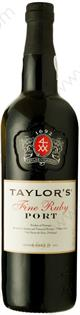 Taylor Fladgate Porto Special Ruby 750ml